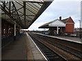 SE8910 : Scunthorpe railway station by Graham Hogg