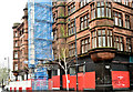 J3373 : The George Best Hotel, Belfast (January 2018) by Albert Bridge