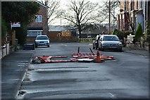 SE2733 : Brooklyn Street, Armley, Leeds by Mark Stevenson