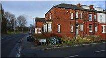 SE2733 : Brooklyn Place, Armley, Leeds by Mark Stevenson