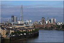 TQ3680 : Thames' Developments by Graeme Smith