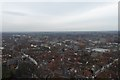 SE6052 : South from York Minster by DS Pugh