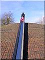 SO9194 : Long Slide by Gordon Griffiths
