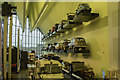 NS5565 : Inside the Riverside Museum : Week 5