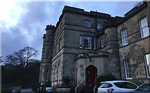 SK2957 : Willersley Castle by Chris Thomas-Atkin