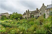 SX4268 : Cotehele House by Ian Capper