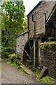 SX4168 : Cotehele Mill by Ian Capper