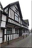 SO8554 : Greyfriars on Friar Street by Philip Halling