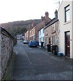 SJ3057 : Gwalia, Caergwrle, Flintshire by Jaggery