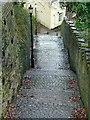 SJ9173 : Step Hill, Macclesfield by Alan Murray-Rust