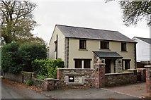 SX4061 : Beechwood House by N Chadwick
