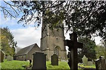 SX4061 : Church of St Mary by N Chadwick