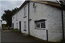 SX4060 : East Town Farmhouse by N Chadwick