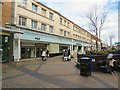 SJ8990 : Marks & Spencer in Merseyway by Gerald England