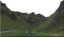 SK1382 : Winnats Pass by Chris Thomas-Atkin