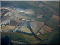 NS9539 : Chester Hill from the air by Thomas Nugent