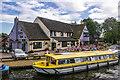 TG3416 : Ferry Inn by Ian Capper