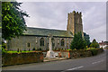 TG4917 : Church of St Mary the Virgin by Ian Capper