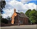 SJ8594 : Platt Chapel by Gerald England
