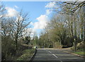 SP0264 : Redditch Callow Hill Lane Near Foxholes Lane by Roy Hughes