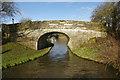 SJ8218 : Cowley Double Road Bridge by Stephen McKay