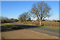 SK9000 : The A47 near Glaston by John Sutton