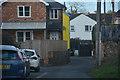 ST0206 : Cullompton : Duke Street by Lewis Clarke