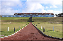 NS2005 : Trump Turnberry by Billy McCrorie