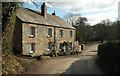 SX0671 : Old Mill House, Hellandbridge by Derek Harper