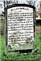 NS3321 : The Auld Kirk of Ayr - Ayr Martyrs' Grave by Raibeart MacAoidh