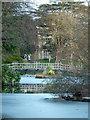 SO7745 : Priory Park, Great Malvern by Chris Allen