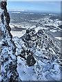 S3210 : Coumshingaun Ridge by kevin higgins