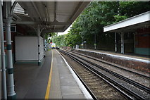 TQ2764 : Carshalton Station by N Chadwick