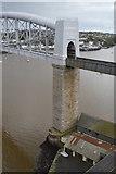 SX4358 : Royal Albert Bridge by N Chadwick