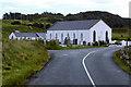 C4351 : The Meeting House, Malin Presbyterian Church by David Dixon
