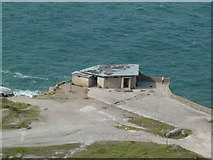 SX9456 : WWII defences Berry Head by Chris Allen