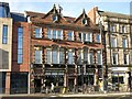 NZ2464 : The Crow's Nest, Percy Street, NE1 by Mike Quinn