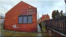SE2733 : Athlone Street, Armley, Leeds by Mark Stevenson