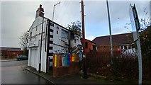 SE2733 : Chapel Lane, Armley, Leeds by Mark Stevenson
