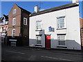 SJ2977 : Liverpool House, Neston by Jaggery