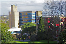 SU9850 : University of Surrey by Stephen McKay