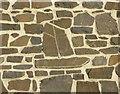 NU2519 : Rock art in Craster by Russel Wills