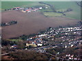 TL4814 :  The outskirts of Sawbridgeworth by M J Richardson
