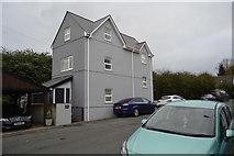 SX4458 : 696, Wolseley Rd by N Chadwick