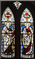 SK9771 : Window n.I, St Mary Magdalene church, Lincoln by Julian P Guffogg