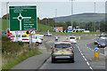 C4120 : Skeoge Roundabout, Derry by David Dixon