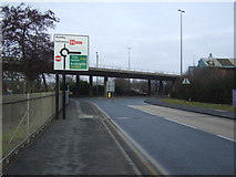 TA0827 : Daltry Street, Hull by JThomas