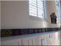 TQ2160 : Inside St Martin of Tours Epsom (3) by Basher Eyre