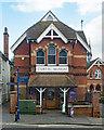 SU7139 : Curtis Museum, Alton by Julian Osley