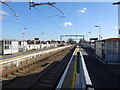 TQ3887 : Leyton Midland Road railway station, Greater London by Nigel Thompson